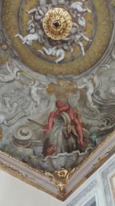 Domenico Parodi: Fertor, il Bisagno