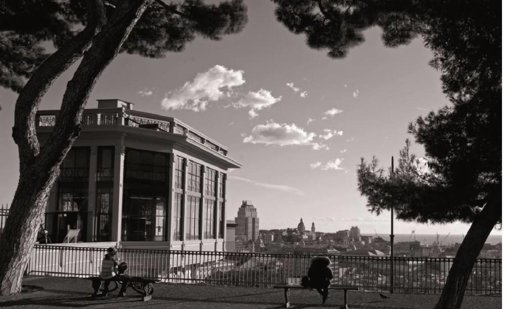 foto castelletto di Patrizia Traverso